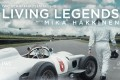 IWC - Living Legends, Mika Häkkinen