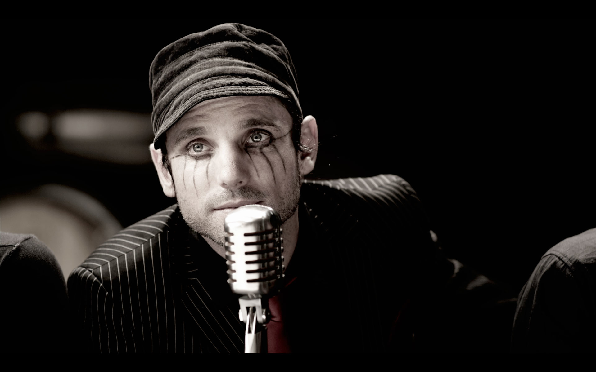 The Parlotones - Push me to the Floor